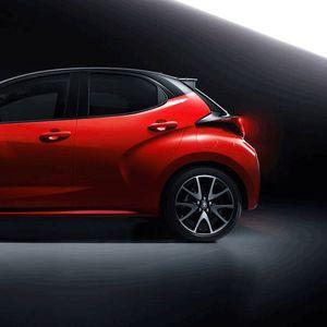 Новата Toyota Yaris е создадена да владее во градот