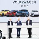 Volkswagen ќе пушти 70 електрични модели во следните десет години