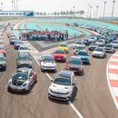Средба на GTI како сите други, но во Абу Даби