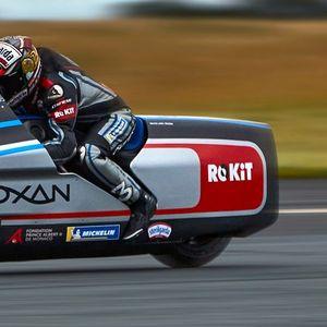 Voxan го има најбрзиот електричен мотоцикл во светот