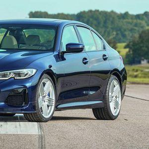 BMW Alpina B3 премиерно на Токио Мотор Шоу