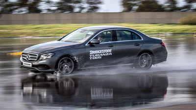 Bridgestone со рекордна испорака на гуми за прво вградување