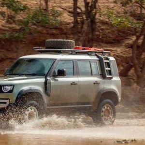 """Land Rover останува """"англискиот пациент"""", иднината е неизвесна"""