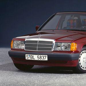 Овие модели на Mercedes стануваат олдтајмери в година