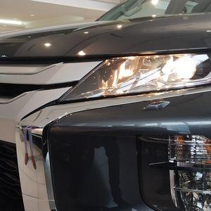 Новиот Mitsubishi L200 пристигна во Макауто Стар: Пикапот станува салонски