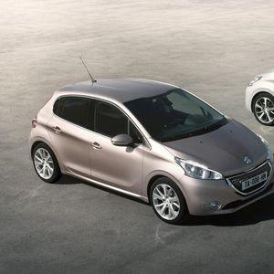 Каков избор на користено возило е: Peugeot 208/207