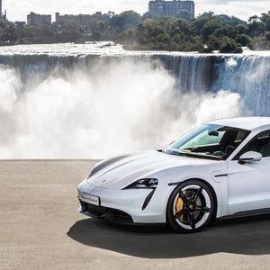 Porsche Taycan со две титули во изборот за светски автомобил