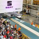 Нова преса и топла валавница во Seat за 57 милиони евра