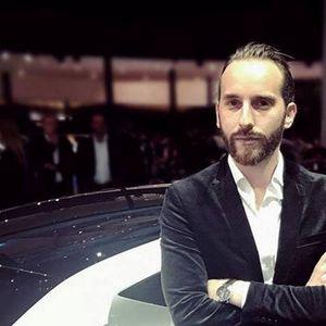 """Интервју со Славче Таневски, дизајнер во Mercedes-Benz Cars: """"Целта е добра, но и патот дотаму треба да биде убаво искуство"""""""