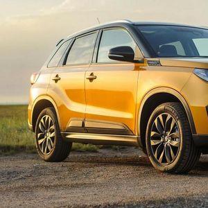 Suzuki најавува Vitara и S-Cross со благ хибриден погон