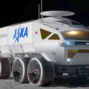 Кога Јапонците треба да возат по Месечината, избираат Toyota