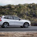 Volvo цени дека 180 километри на час е сосем доволно
