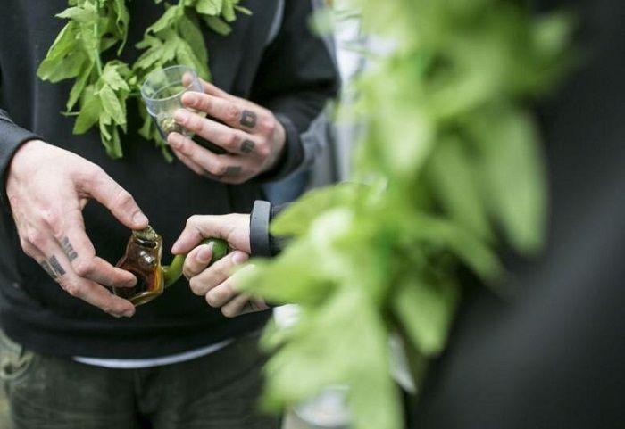 White House may boost recreational marijuana enforcement