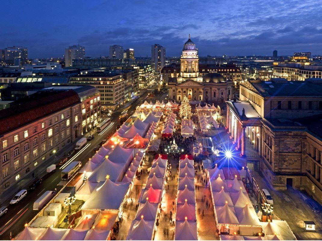 Prag & Viyana Turu (Türk Hava Yolları Tarifeli Seferi ile)