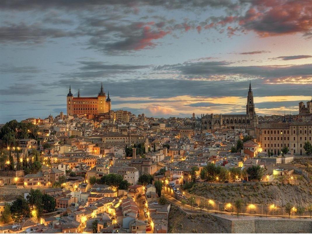 Portekiz Turu Lizbon Gidiş (Türk Hava Yolları Tarifeli Seferi ile)