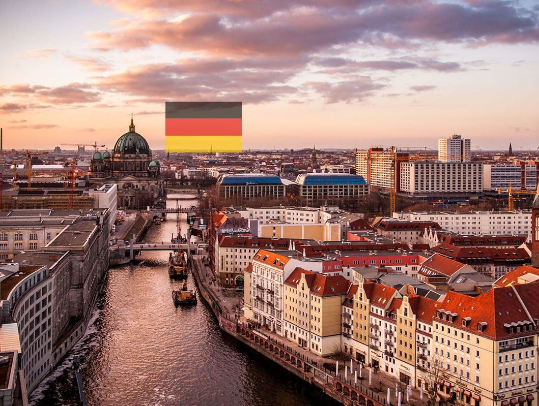 Almanya - Polonya Turu (Pegasus Hava Yolları Tarifeli Seferi ile)