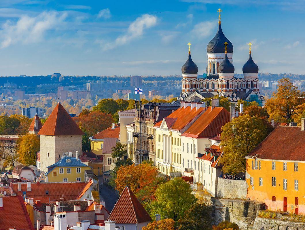 Baltık Başkentleri Turu (Türk Havayolları İle)