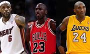 Scottie Pippen: LeBron不應與Jordan和Kobe比較