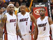 LeBron James:「好像勇士的超級球隊對NBA來說是很棒!」
