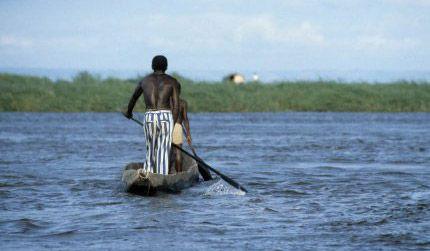 Congo in Brazzaville - CG - CG