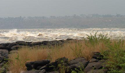 Congo in Kinshasa - CG - CG