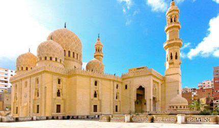 Egypte in Alexandria - EG - EG