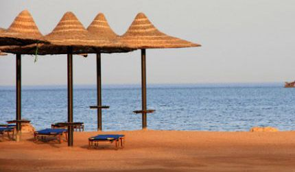 Egypte in Sharm-el-Sheikh - EG - EG