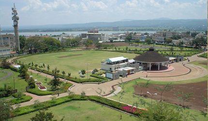 Kenia in Kisumu - KE - KE