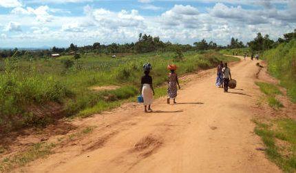 Malawi in Lilongwe - MW - MW