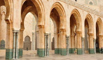 Marokko in Casablanca - MA - MA
