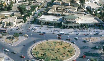 Marokko in Oujda - MA - MA