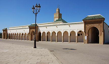 Marokko in Rabat - MA - MA