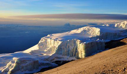 Tanzania in Kilimanjaro - TZ - TZ