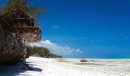 Tanzania in Zanzibar - TZ - TZ