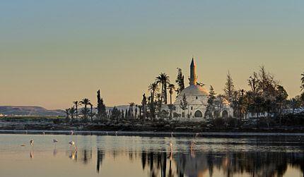 Cyprus in Larnaca - CY - CY