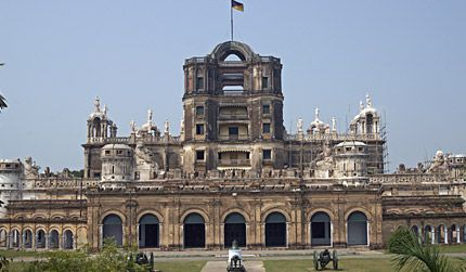 India in Lucknow - IN - IN