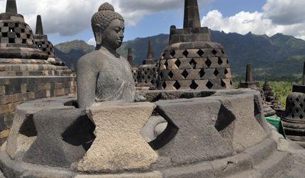 Indonesie in Yogyakarta - ID - ID
