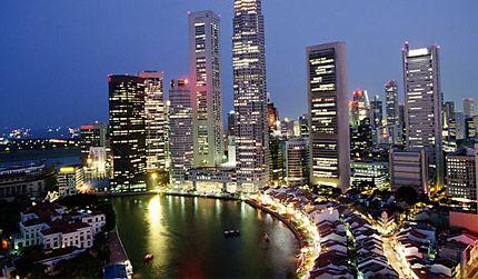 Singapore in Singapore-City - SG - SG