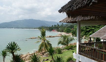 Thailand in Koh-Samui - TH - TH