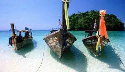 Thailand in Phuket - TH - TH