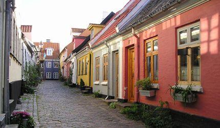 Denemarken in Aalborg - DK - DK