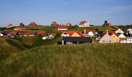 Denemarken in Karup - DK - DK