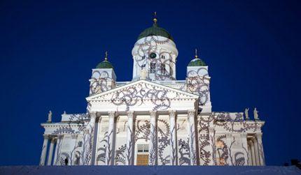 Finland in Helsinki - FI - FI