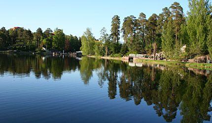 Finland in Kittila - FI - FI
