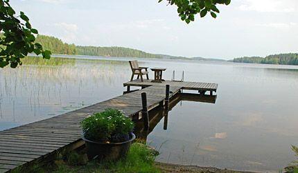 Finland in Kuusamo - FI - FI