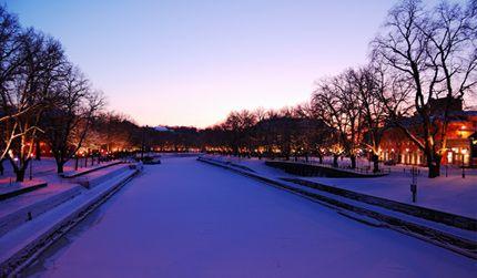Finland in Turku - FI - FI