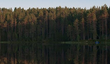 Finland in Vaasa - FI - FI