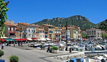 Frankrijk in Bastia - FR - FR