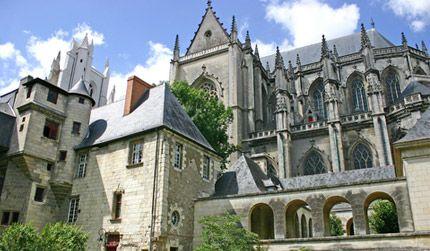 Frankrijk in Nantes - FR - FR