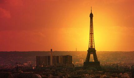 Frankrijk in Parijs - FR - FR